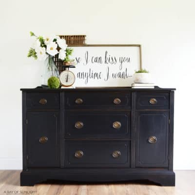 Five Furniture Makeover Mistakes to Avoid