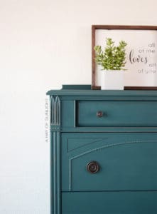 Country Chic Paint Jitterbug Dresser copy