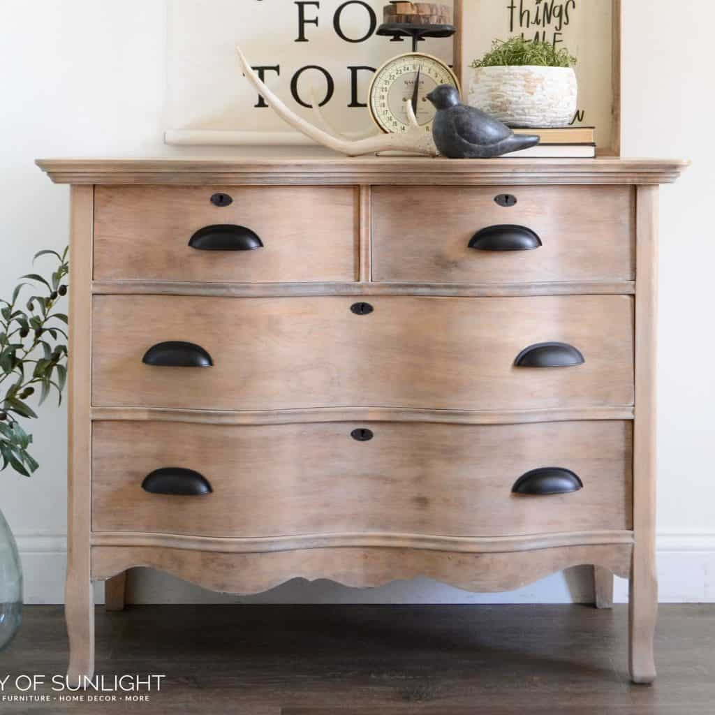 Diy Dresser Makeovers A Ray Of Sunlight