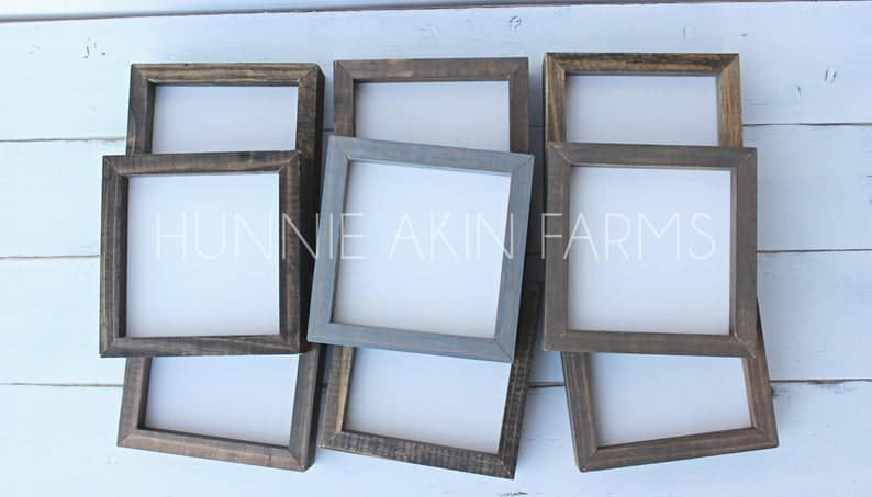 where to buy blank farmhouse signs