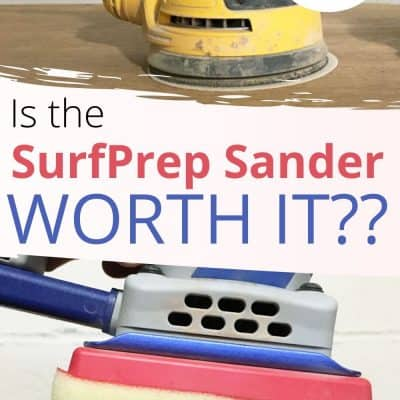 Is a SurfPrep Sander Worth It? The Honest Review