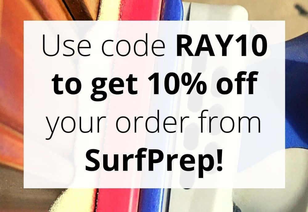 surfprep coupon code