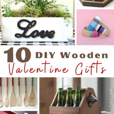 wooden valentine gift ideas