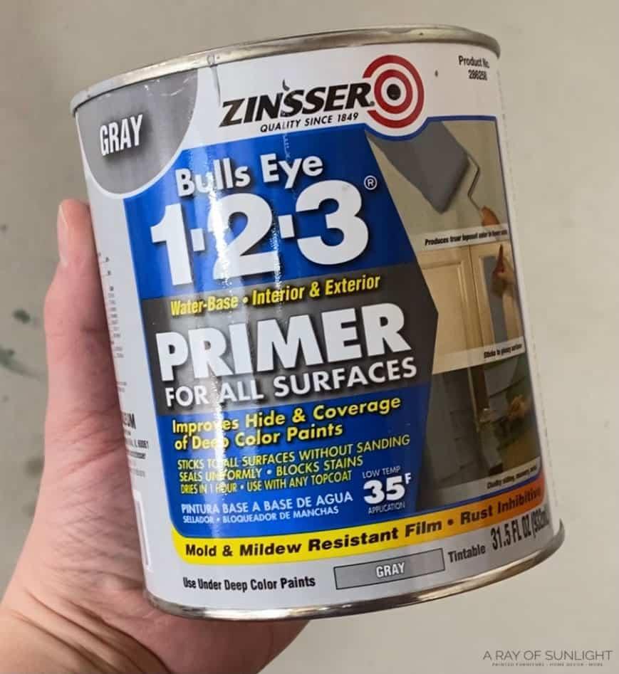 bullseye 123 primer