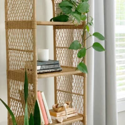 How to Repair Rattan Furniture