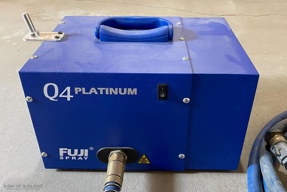 q4 turbine