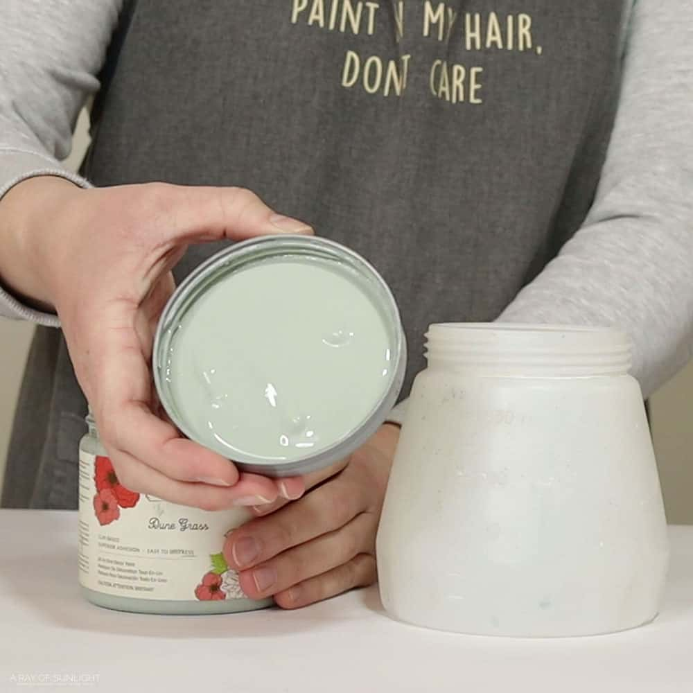 dune grass paint by country chic paint